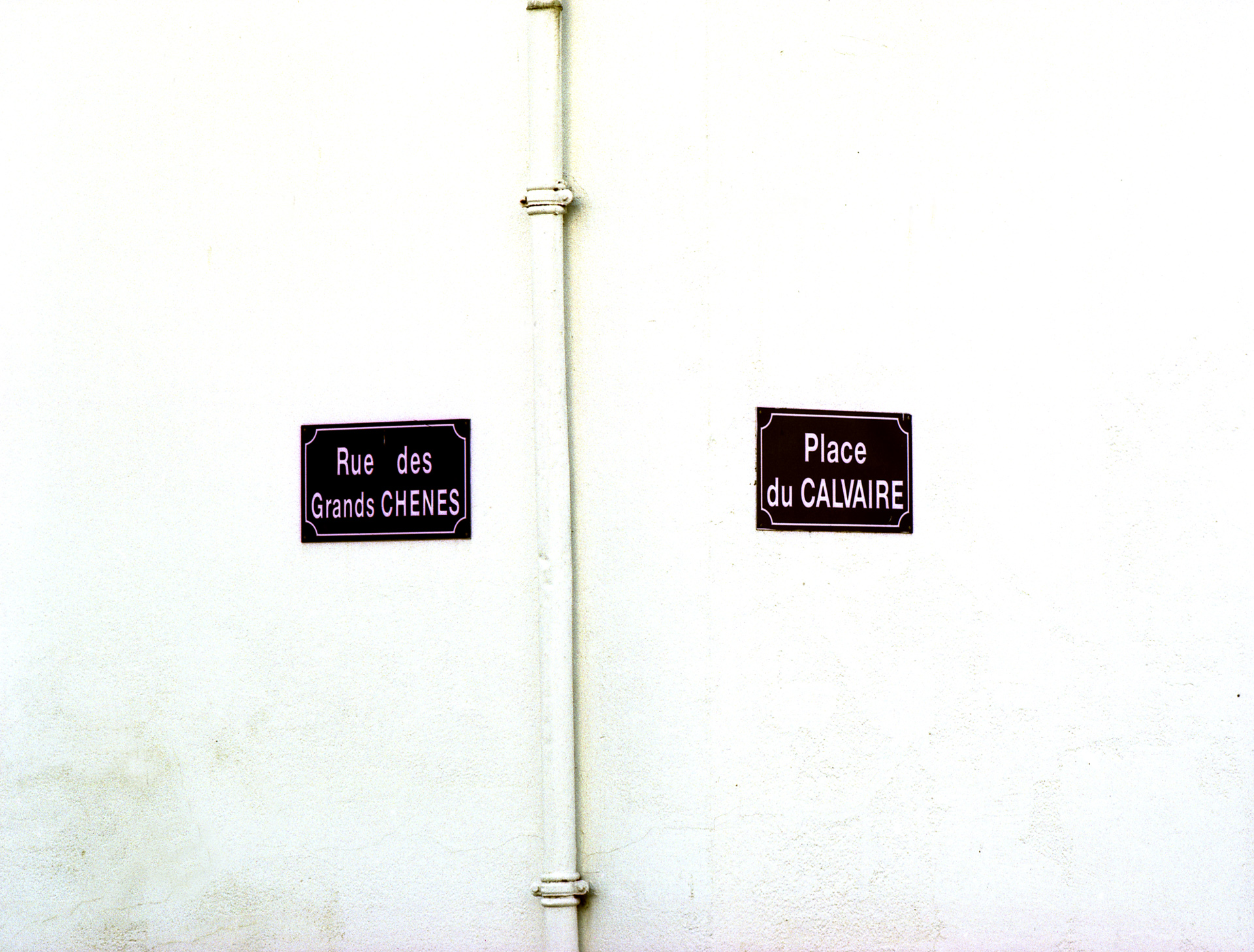 mur de rue